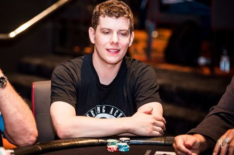 Ari Engel Wins Second Aussie Millions Ring in Event #5: Mix Max