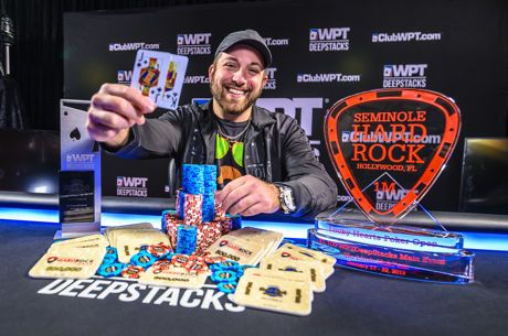 Jason Young Wins WPTDeepStacks Hollywood to Close Out 2019 LHPO