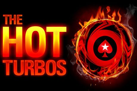 gustavob2 Sobe ao Pódio do The Hot BigStack Turbo €50