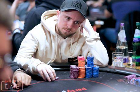 UK & Ireland Online Poker Rankings: Stellar Start to 2019 for Leonard