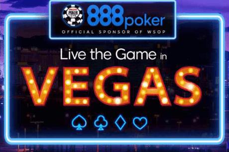 Pe 888poker au inceput calificarile pentru Main Eventul WSOP 2019, plecand de la 1 cent