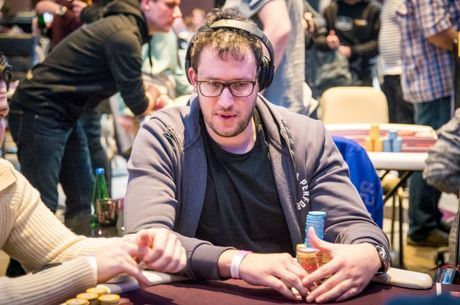 Luke Martin Leads the Way into MPNPT Tallinn Main Event Final Day