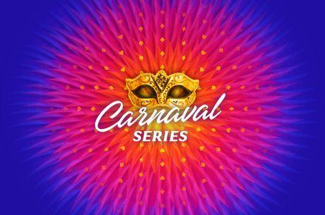 Carnaval Series : 10 millions à partager sur PokerStars, le calendrier complet