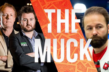 The Muck: Uproar Over Daniel Negreanu's State of Poker