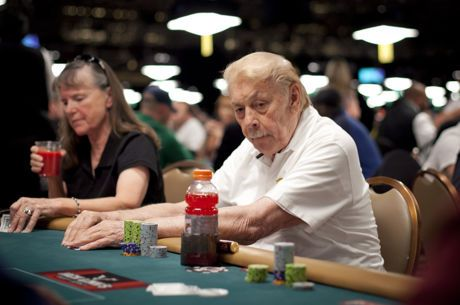 High Stakes Poker Reviewed: Big Hands for Jerry Buss