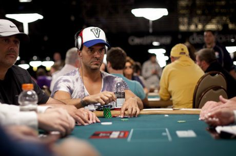 How an Actor Plays Poker with Michael Greco: Part Two