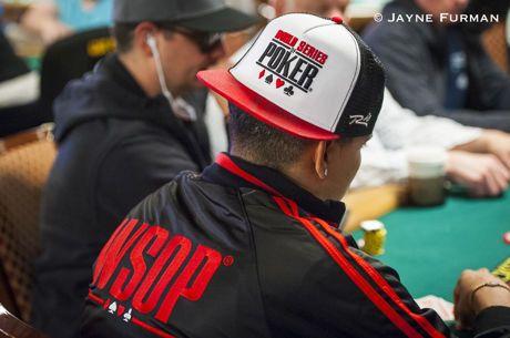 WSOP 2019 : Le programme complet de la 50e édition