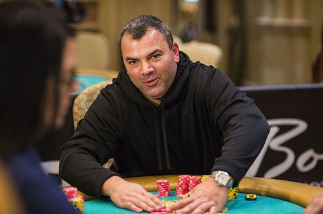 Dave Farah Leads WPT Borgata Main Event Final Table to Play Out March 13