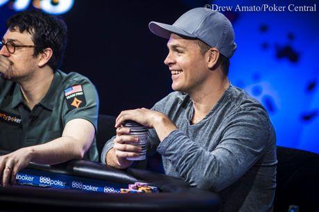 """Andrew Robl - """"Poker pozwolił mi wybrać życie, jakie chciałem"""""""