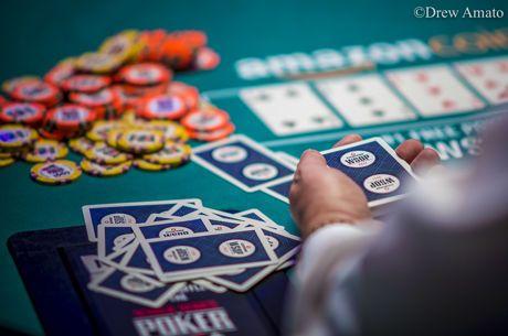 Jonathan Little: ce facem cu nuts in fata unui bet: call, sau raise?