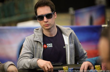 Jeff Gross Anuncia Saída da Equipe de Embaixadores do PokerStars