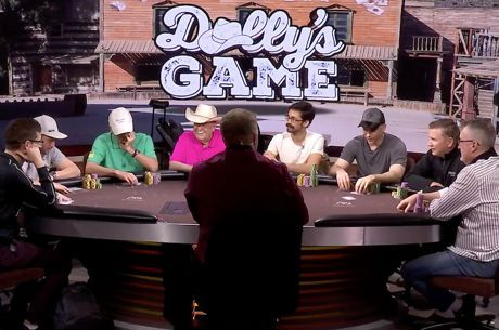 Mixed Game Masters Match Wits on This Week's 'Dolly's Game'