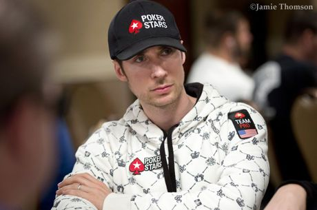 Jeff Gross and Jaime Staples Part Ways With PokerStars