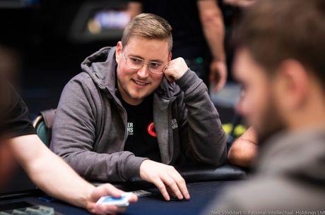 Jaime Staples Também Deixa o Team PokerStars