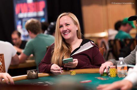 Poker Props: Jamie Kerstetter Going Vegan for a Year for $10,000