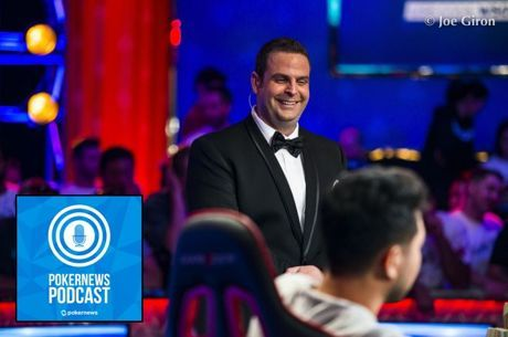 PokerNews Podcast: Jack Effel, Mark Herm