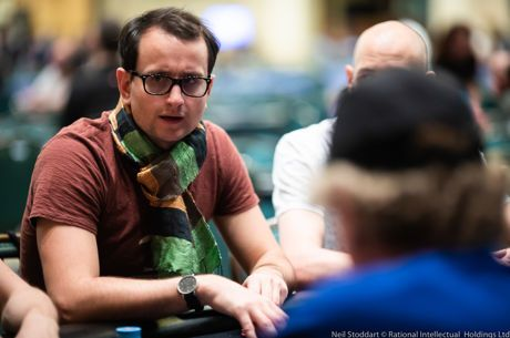 Global Poker Index: Rainer Kempe Jumps Out to Player of the Year Lead