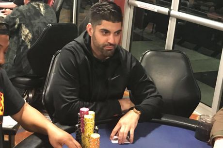 Dianaty Leads as 79 Players Return for Day 2 of 2019 Ante Up Poker Tour Tampa Bay Downs