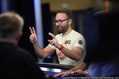 Idealny turniej pokerowy według Daniela Negreanu