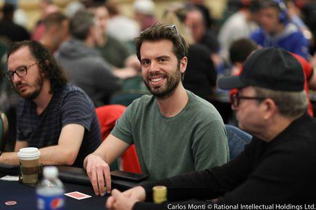 PSPC Gewinner Ramon Colillas als neuer PokerStars Ambassador