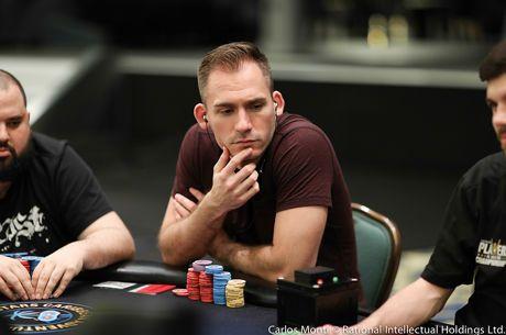PokerStars: Justin Bonomo remporte le High-Roller Turbo Series (192.000$)
