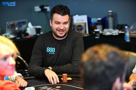 Chris Moorman Wins the Super Tuesday After Seven Years of Trying
