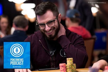 PokerNews Podcast: Phil Galfond