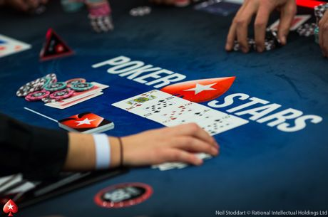 PokerStars Announces Rewards Reduction for MTT Players