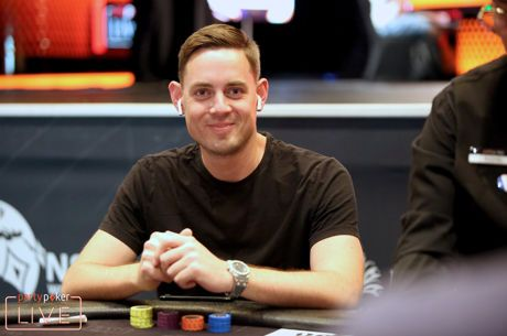 UK & Ireland GPI: Toby Lewis Soars Up the Rankings