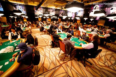 Short Deck at the WSOP: Why and How it Happened