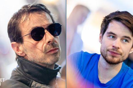 UO Sinaia : Corentin Ropert et Gilles Huet privés de finale