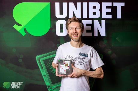 Andy Hills Crowned Unibet Open Sinaia High Roller Champion; Alexandre Reard Runner-Up