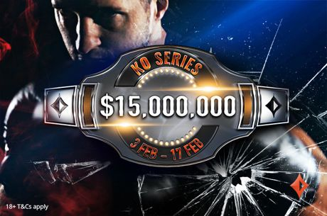 UK & Ireland Sunday Briefing: $60,000 KO Series Score For chaAat