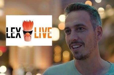 PokerStars Announces Lex Live Spring Festival
