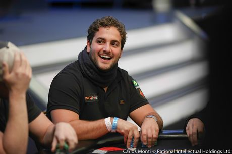 João Simão Vice no Sunday High Roller do partypoker para US$ 41.205