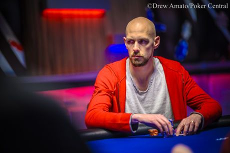 Stephen Chidwick Continues to Dominate; Leads USPO $25K PLO Final Table
