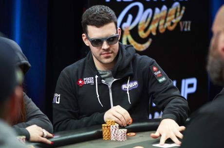 Kevin Martin Deixa o Time de Embaixadores do PokerStars