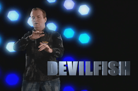 "Video dokumentika: Dave ""Devilfish"" Ulliott istorija"