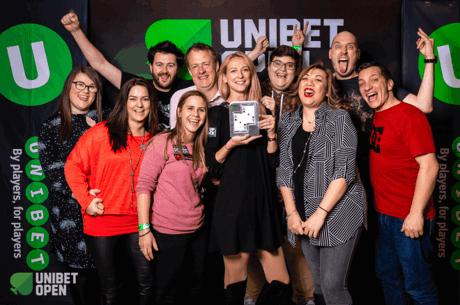 Unibet Poker raporteaza cea mai mare crestere procentuala din industrie: 18% in 2018
