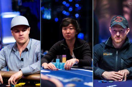 [VIDEO] Les secrets de Rui Cao, Andrew Robl et Jason Koon