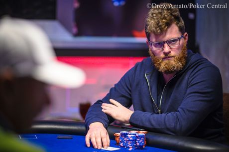 Drunk Poker... Nick Petrangelo propose un nouveau type de tournoi