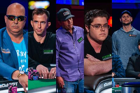 Poker canada online
