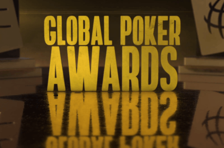 Nominees Revealed for Inaugural Global Poker Awards