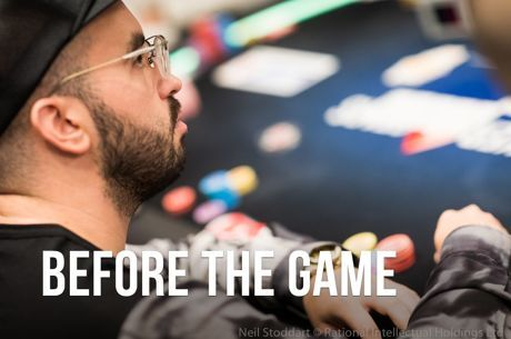 Bryn Kenney shares the story of his rise in poker, in Before the Game.