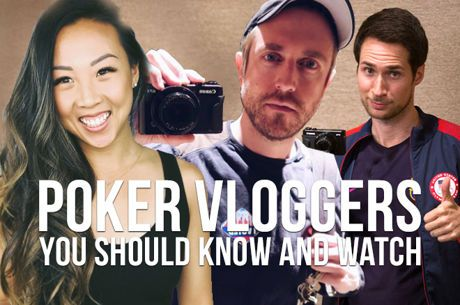 Poker Vlogger Brad Owen Joins The 100k Subscribers Club On