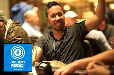Tana Karn was the first guest on this week's PokerNews Podcast.