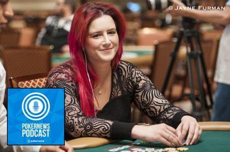 Poker streamer Vanessa Cade joins the PN Pod.
