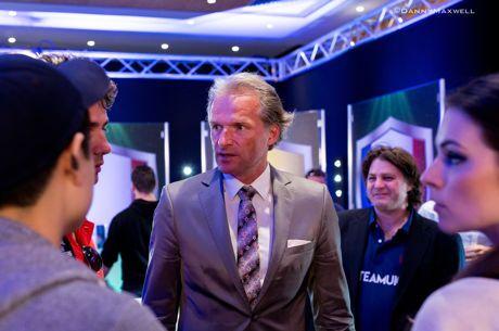 PokerNews Cup - Thomas Lamatsch