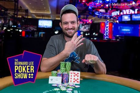 It's been 10 years since Joe Cada won his first bracelet in the 2009 WSOP Main Event.