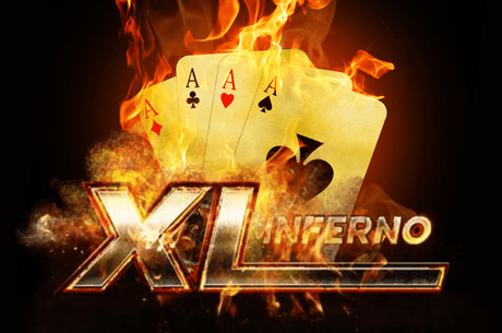 xl inferno 888poker